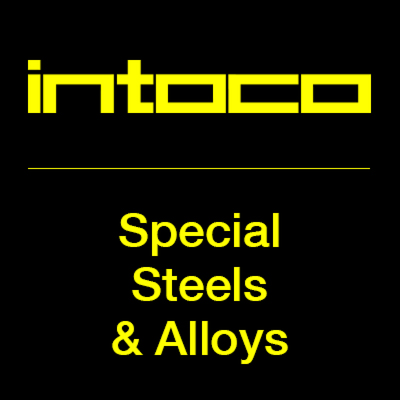 INTOCO - SPECIAL STEELS & ALLOYS