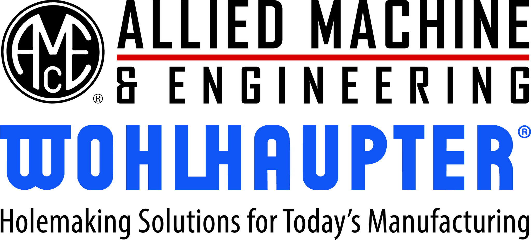 ALLIED MACHINE & ENGINEERING CO. (EUROPE) LTD.