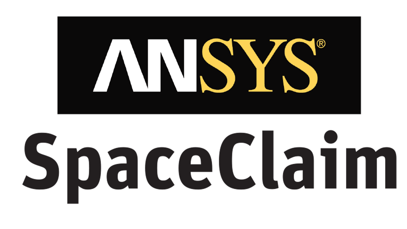 ANSYS - SPACECLAIM