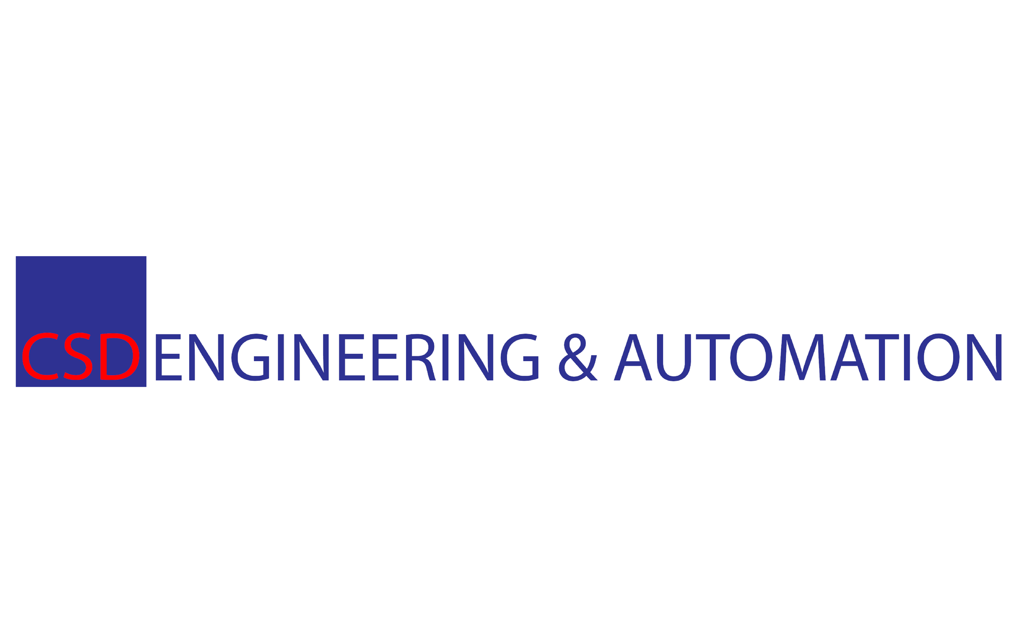 CSD ENGINEERING AND AUTOMATION